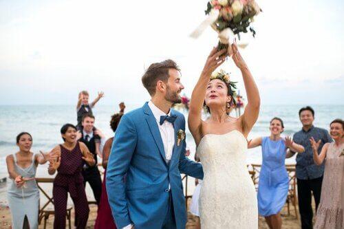 Il ruolo dei testimoni di nozze in un matrimonio