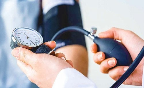Misurare la pressione