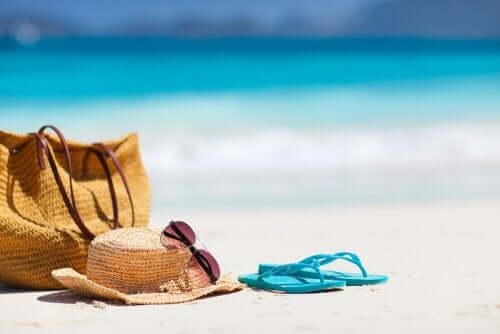 Organizzare una giornata in spiaggia con i bambini
