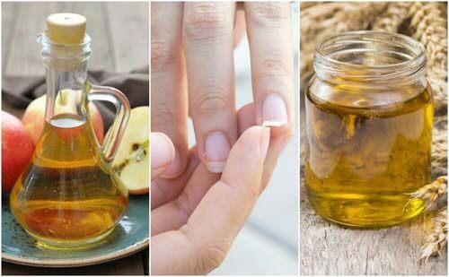 Rimedi naturali per unghie fragili da preparare in casa