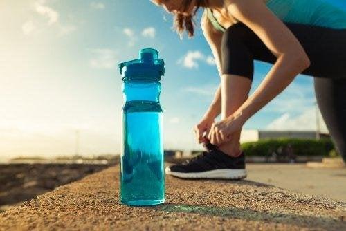 Praticare attività fisica per cambiare stile di vita e ipertensione