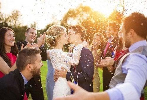Testimoni di nozze: qual è il loro ruolo?