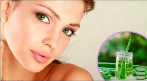 Tonici naturali per un viso pulito e luminoso