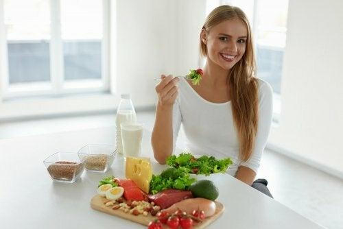 Alimentazione sana e sport, la combinazione perfetta