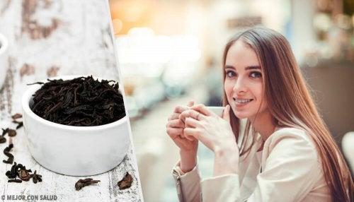Tè contro le malattie autoimmuni