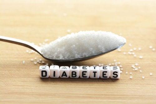 Cause del diabete e come regolare la glicemia