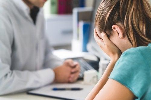 Comportamenti malattie mentali