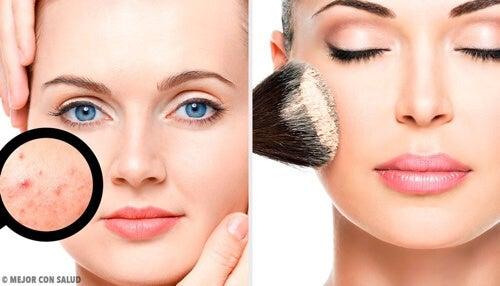 Truccare la pelle grassa: 7 semplici consigli
