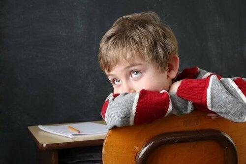 Disturbo da deficit di attenzione: sintomi e trattamenti