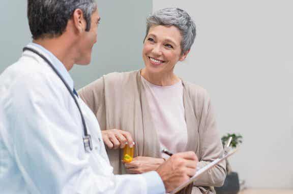 Cambiamenti della menopausa: come affrontarli al meglio