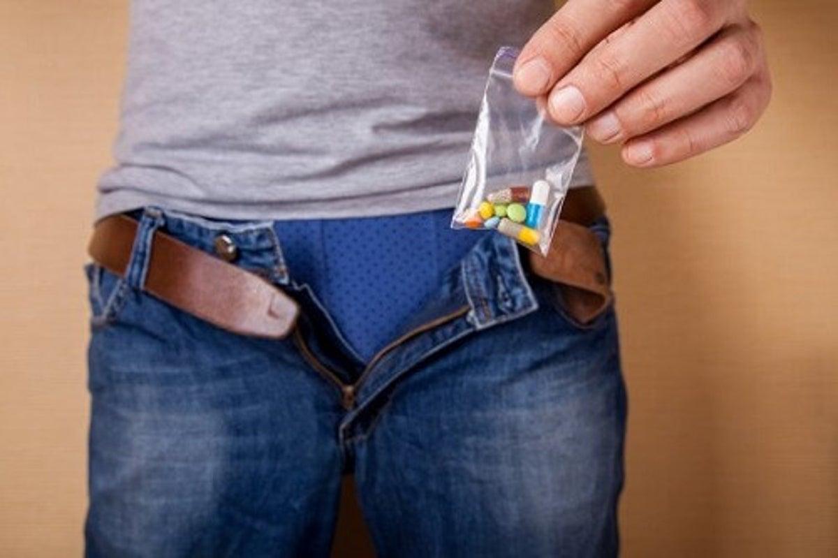 erezione di droghe che erezione hanno i cazzi grossi