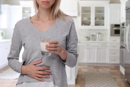 L'intolleranza al lattosio, una questione di genetica
