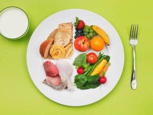 Dieta anti infiammatoria: perché dovremmo iniziare a seguirla