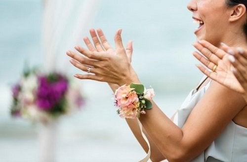 Look perfetto per un matrimonio: utili consigli