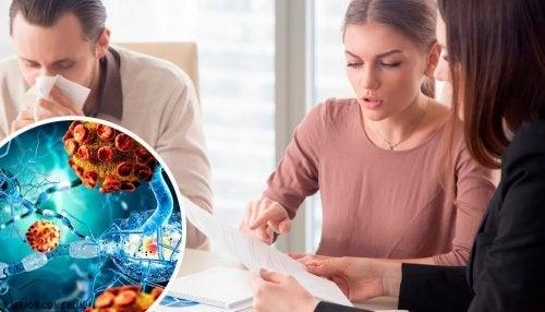 Le malattie autoimmuni: combatterle con 6 rimedi naturali