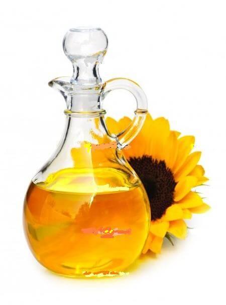 Olio di semi di girasole alimenti che apportano vitamina E