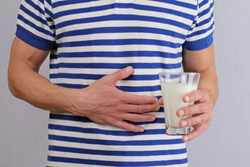 Patogenesi dell'intolleranza al lattosio