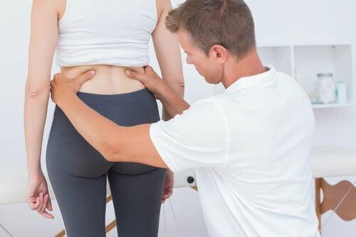 Rieducazione posturale terapia