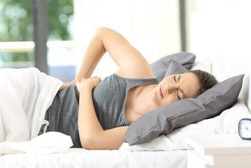 Sintomi di fibromialgia