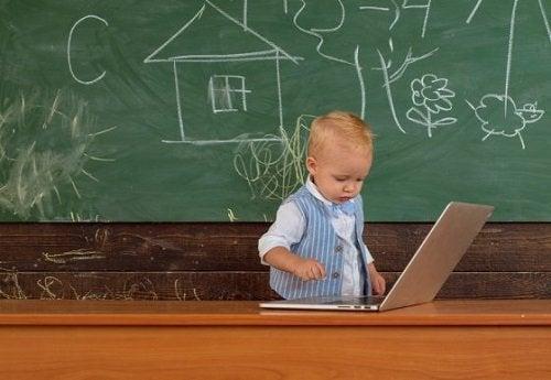 Test WISC: a quali bambini è rivolto?