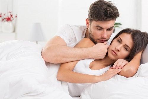 Appagamento sessuale e vaginismo