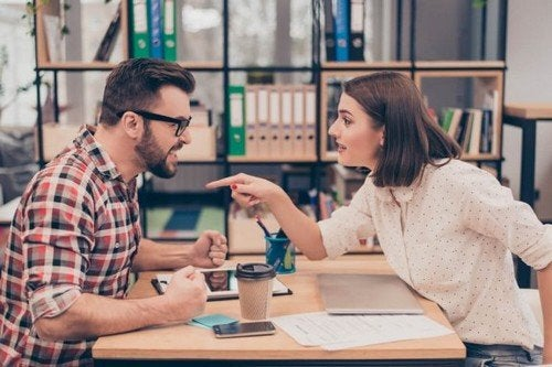 Avere la meglio in una discussione grazie a 8 consigli