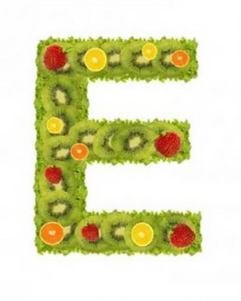 Alimenti che apportano vitamina E