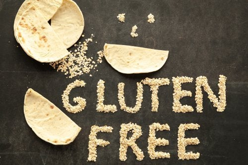 Cibi senza glutine alimenti per calmare la psoriasi