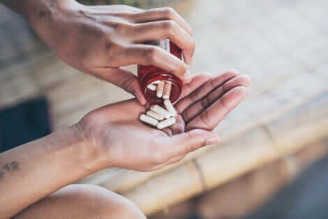 Antibiotici e infezioni vaginali da lieviti