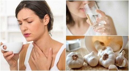 Combattere il mal di gola grazie ad alcuni consigli