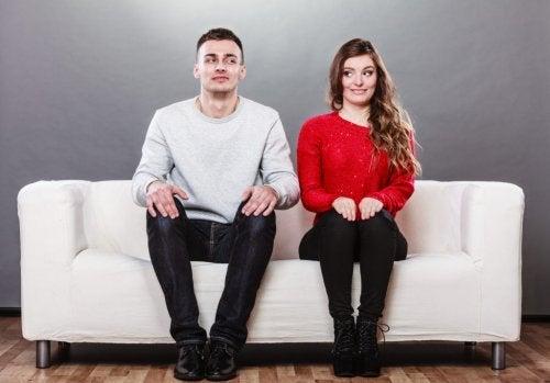 Essere gentili nella scelta di un partner