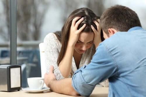 Superare un divorzio: quanto tempo ci vuole?