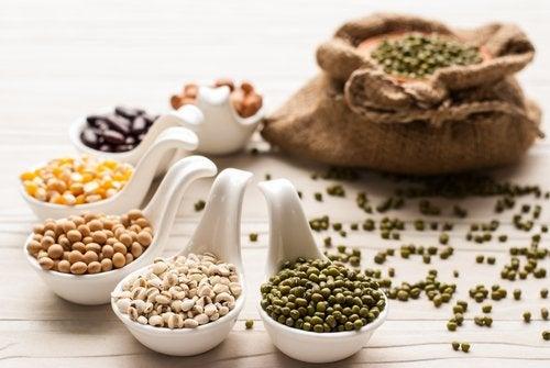 Dimagrire con i legumi, 5 gustose ricette