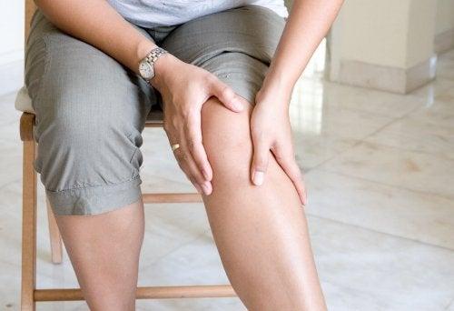 L'ortica contro i dolori articolari