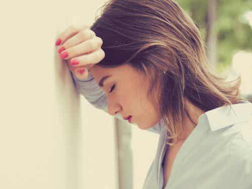 La premenopausa e i suoi primi sintomi