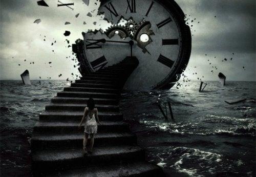 I«Ladri di tempo»