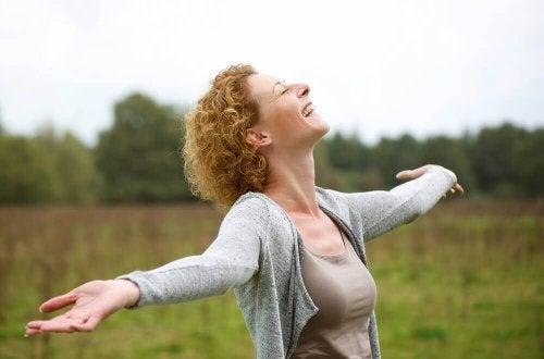4 attività per scoprire quanto sia bello vivere