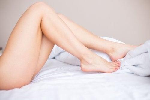 Metodi di depilazione non invasiva