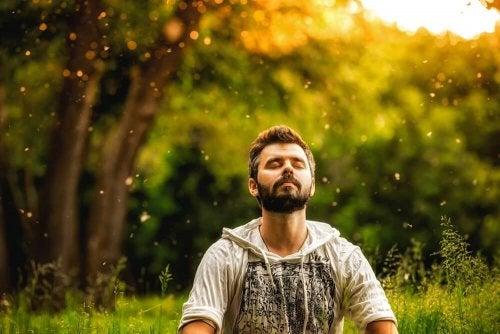 Praticare mindfulness