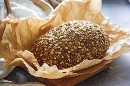 Pane a basso contenuto di carboidrati