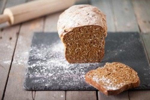 Pane integrale: 3 facili ricette da preparare in casa