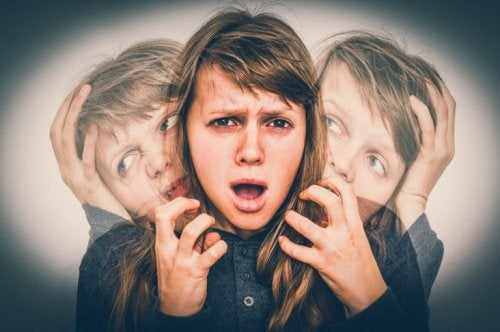 Paranoia da disturbo schizofreniforme