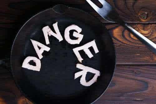 Diete pericolose: quali sono i rischi?
