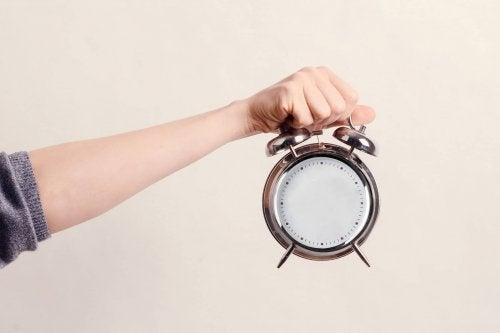 Ladri di tempo, eliminarli dalla propria quotidianità