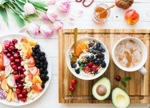 Alimentazione sana per chi deve vivere con il diabete