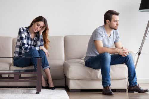 Partner distante, cosa fare in questi casi?