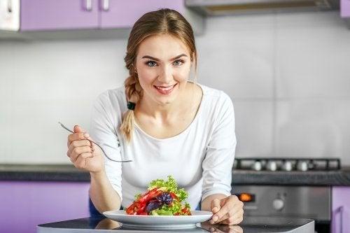 Diete che funzionano: cos'hanno in comune?