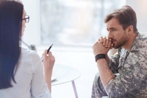 Stress post traumatico: gli effetti sul corpo