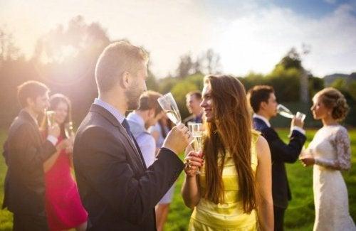 Organizzare un matrimonio lampo