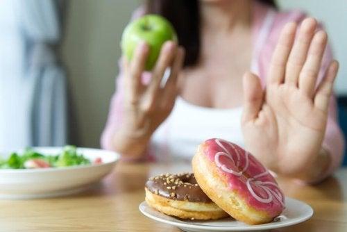 Perdere peso senza diete restrittive